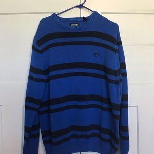 Chaps heavy sweater